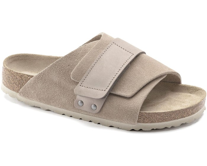 Kyoto Soft Footbed