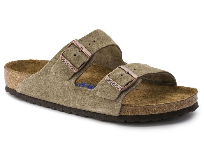 Arizona Soft Footbed