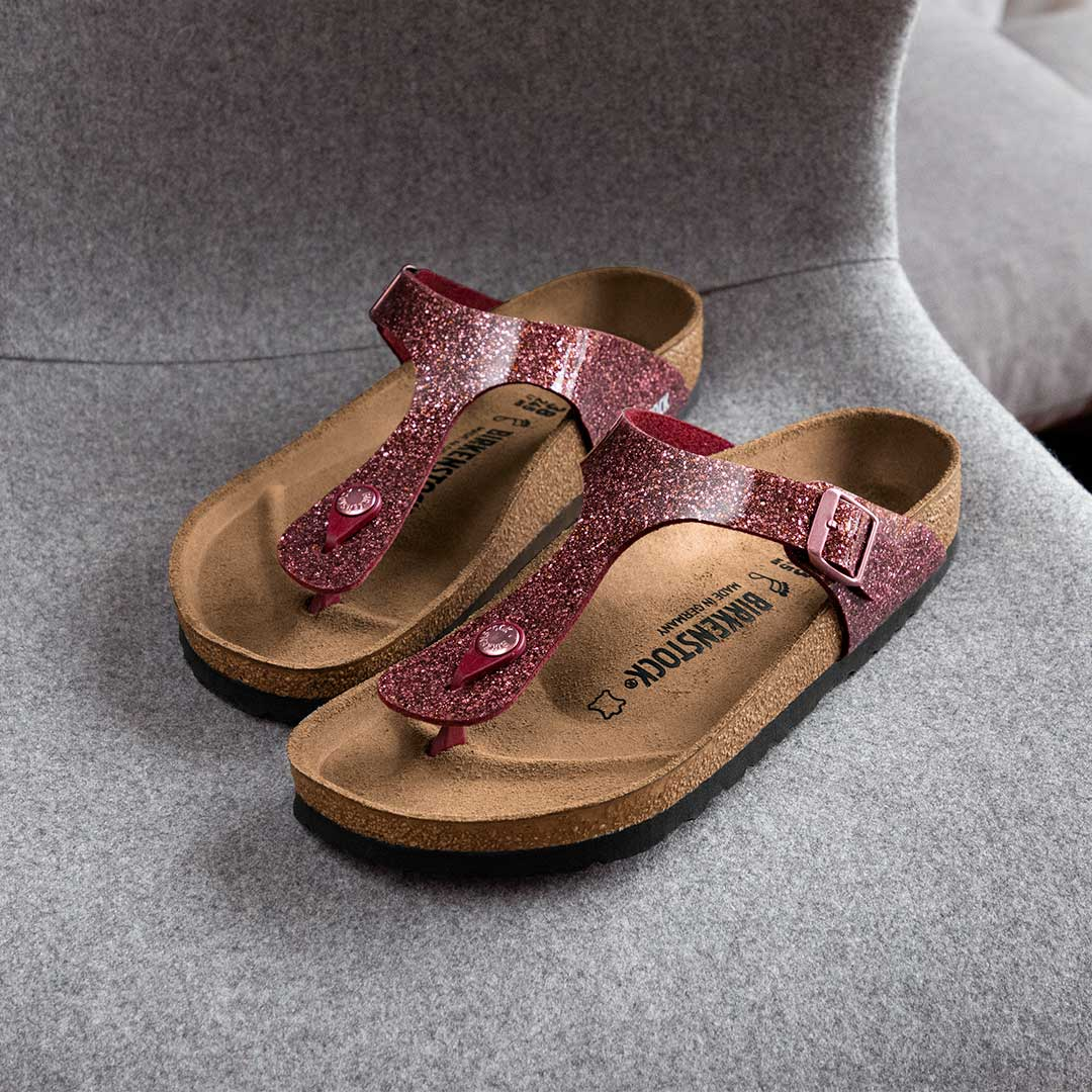 The Cosmic Sparkle Birkenstock Collection