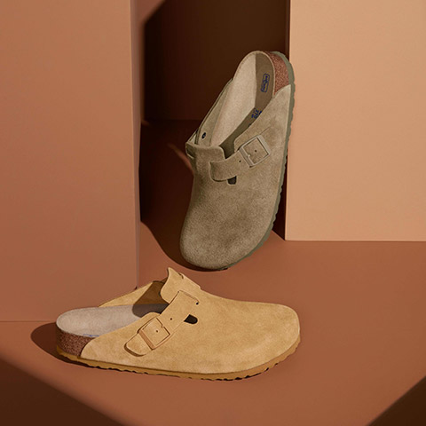 Shop Winter Clogs and Slippers